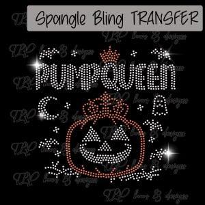 PumpQueen-SPANGLE