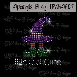 Wicked Cute-SPANGLE