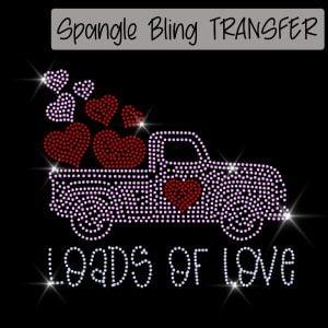 Loads of Love-SPANGLE
