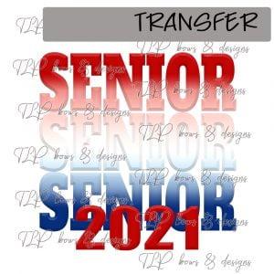 Senior Ombre Red Blue 2021-Transfer