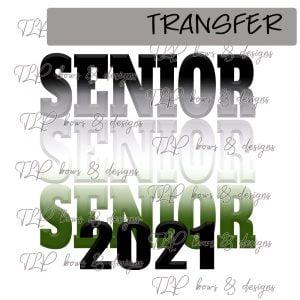 Senior Ombre Black Green 2021-Transfer